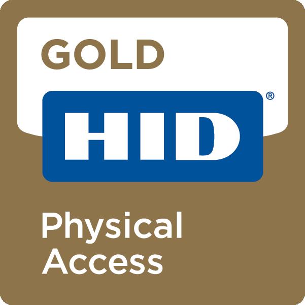 Złoty partner HID Global - Vemco