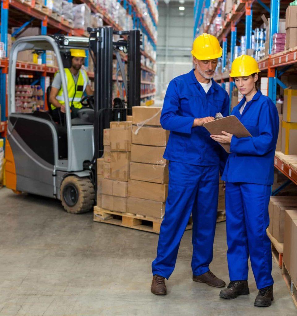 Nakładka na system accardMP do rejestracji produkcji, zaciągnie danych z ERP