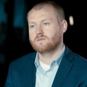 Kamil Targalski - ekspert firmy HID Global