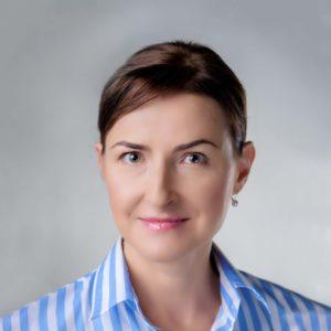 Aleksandra Kanigowska - handlowiec systemy rejestracji czasu pracy i kontroli dostępu